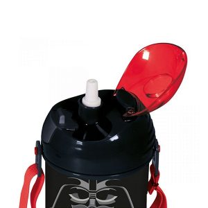 Garrafa Pop Up Star Wars Darth Vader